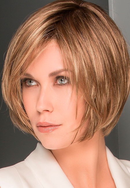 Peluca de Media Melena Star Hair Society de Ellen Wille